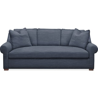 Asher Sofa- Cumulus in Curious Eclipse