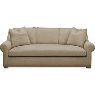 Asher Sofa- Cumulus in Milford II Toast