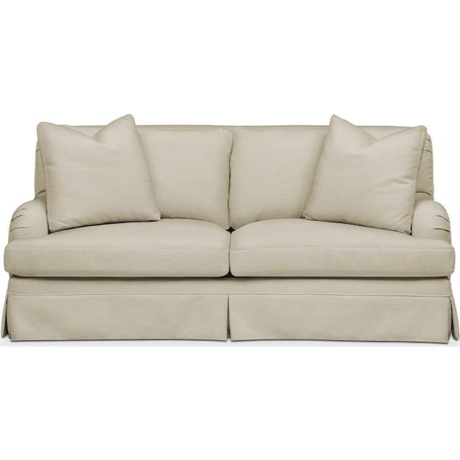 Living Room Furniture - Campbell Apartment Sofa- Cumulus in Abington TW Barley