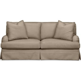 Campbell Apartment Sofa- Cumulus in Statley L Mondo