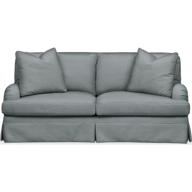 Living Room Furniture - Campbell Apartment Sofa- Cumulus in Abington TW Seven Seas