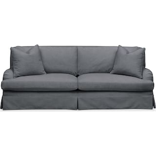 Campbell Sofa- Cumulus in Curious Charcoal