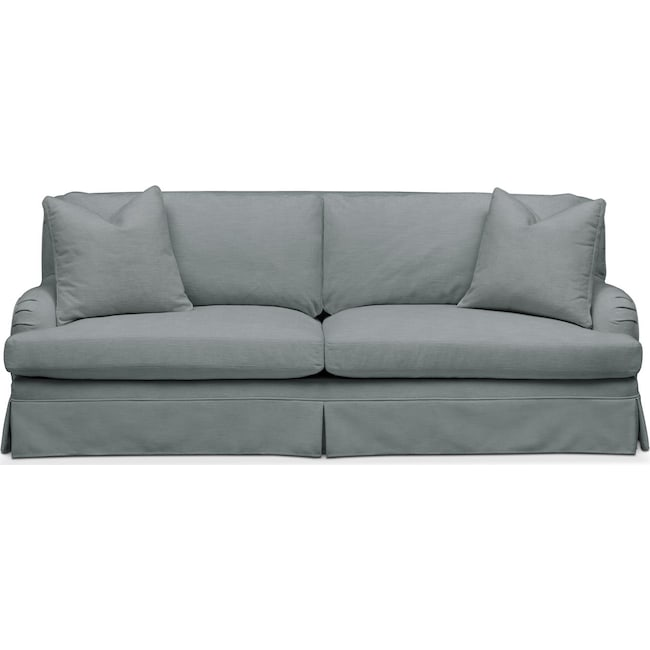 Living Room Furniture - Campbell Sofa- Cumulus in Abington TW Seven Seas