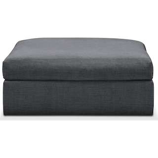 Collin Ottoman- Cumulus in Depalma Charcoal