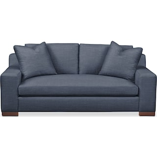 Ethan Apartment Sofa- Cumulus in Curious Eclipse