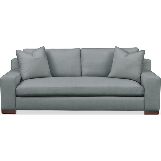 Living Room Furniture - Ethan Sofa- Cumulus in Abington TW Seven Seas