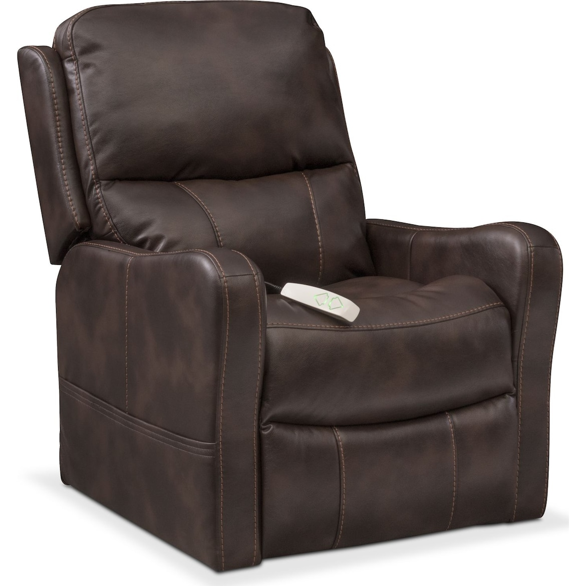 Cabo Power Lift Recliner American Signature Furniture