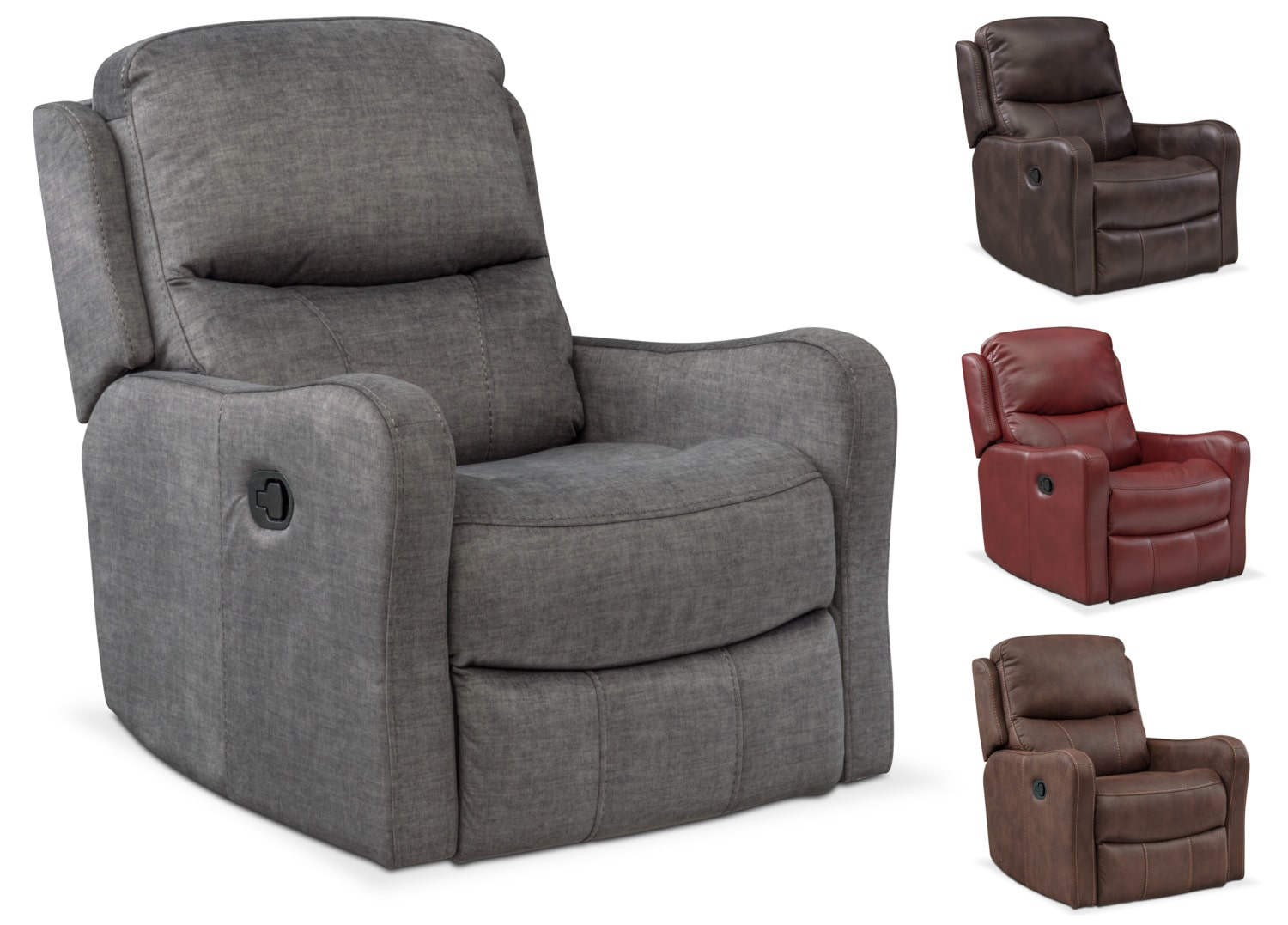 The Cabo Glider Recliner Collection