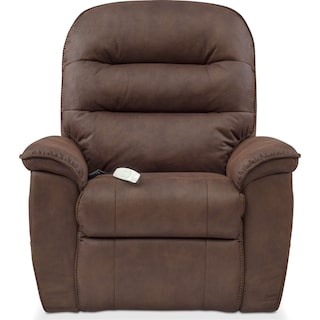 Regis Power Lift Recliner