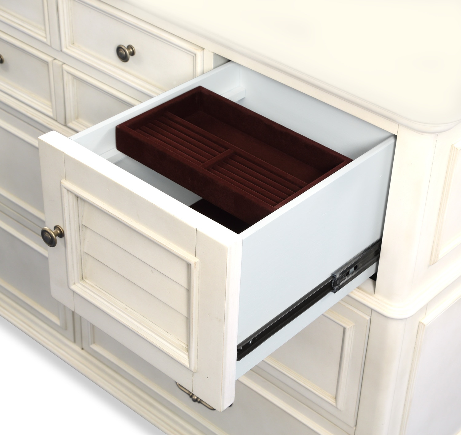 box underbed full drawers bed double brown black under for us catalog malm storage en products high