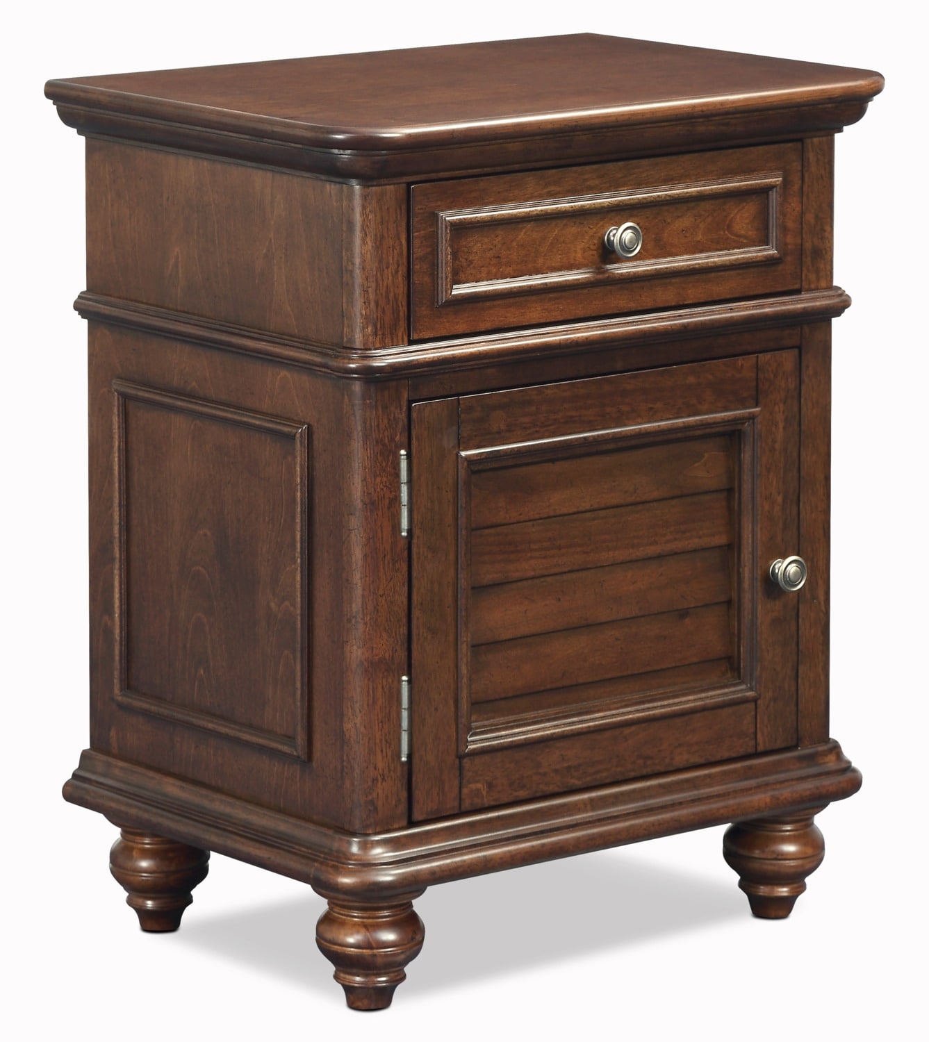 Bedroom Furniture - Charleston Door Nightstand