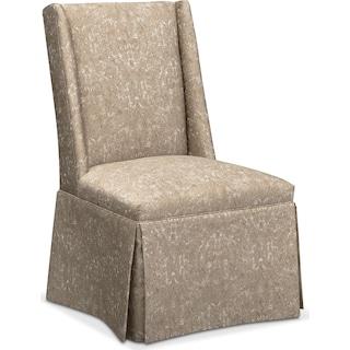 Jolie Side Chair - Bronze