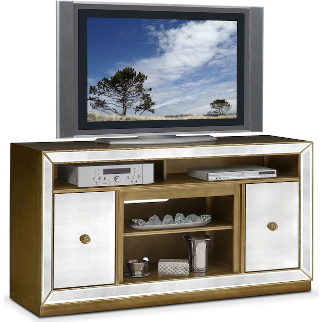 Entertainment Furniture - Reflection TV Stand