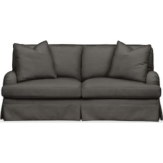 Campbell Apartment Sofa- Comfort in Statley L Sterling