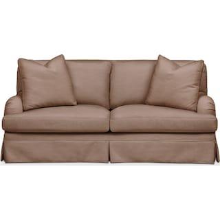 Campbell Apartment Sofa- Comfort in Abington TW Antler