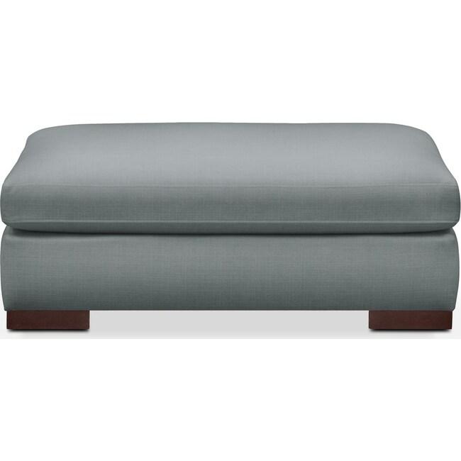 Living Room Furniture - Ethan Ottoman- Comfort in Abington TW Seven Seas