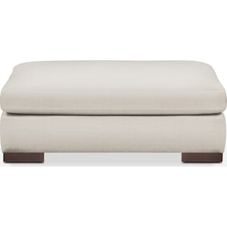 Ethan Ottoman- Comfort in Anders Ivory