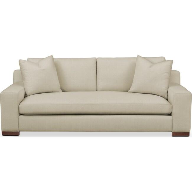 Living Room Furniture - Ethan Sofa- Comfort in Abington TW Barley