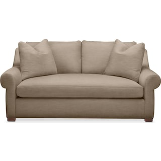 Asher Apartment Sofa- Comfort in Statley L Mondo