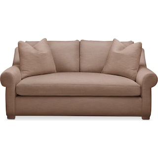 Asher Apartment Sofa- Comfort in Abington TW Antler