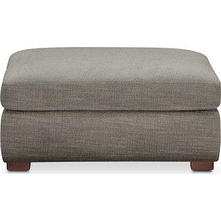 Asher Ottoman- Comfort in Victory Smoke