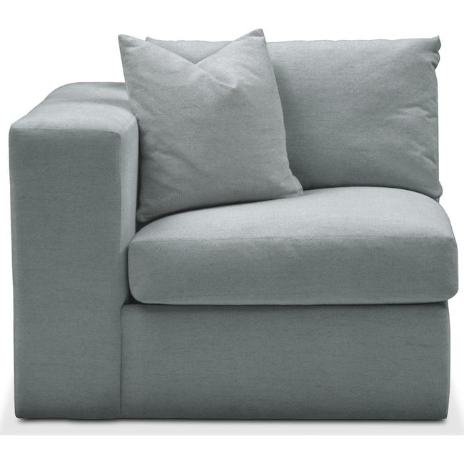 Living Room Furniture - Collin Left Arm Facing Chair- Comfort in Abington TW Seven Seas