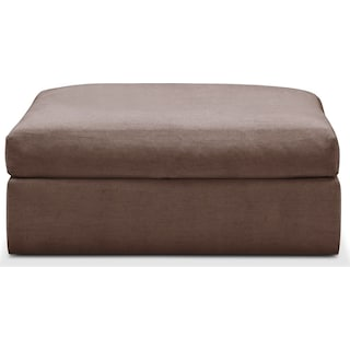 Collin Ottoman- Comfort in Oakley III Java