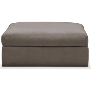 Collin Ottoman- Comfort in Oakley III Granite