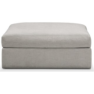Collin Ottoman- Comfort in Dudley Gray