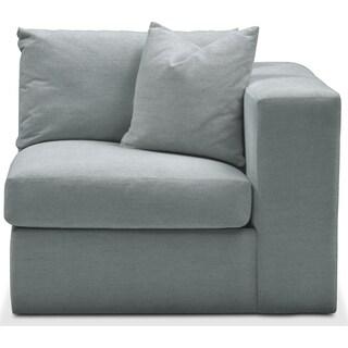 Collin Right Arm Facing Chair- Comfort in Abington TW Seven Seas