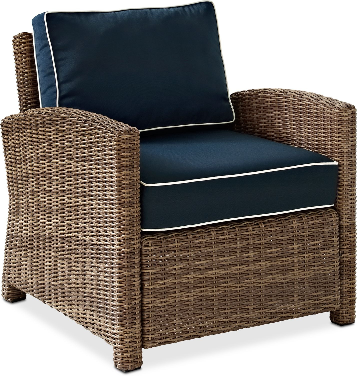 Outdoor Furniture - Destin Outdoor Chair