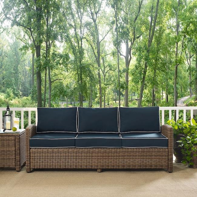 Outdoor Furniture - Destin Outdoor Sofa