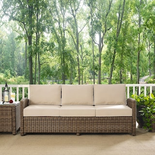 Destin Outdoor Sofa - Sand