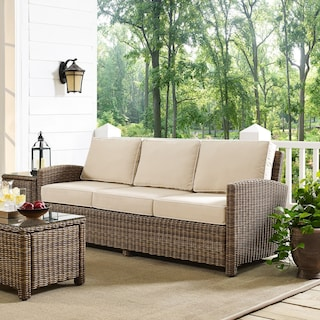 Destin Outdoor Sofa