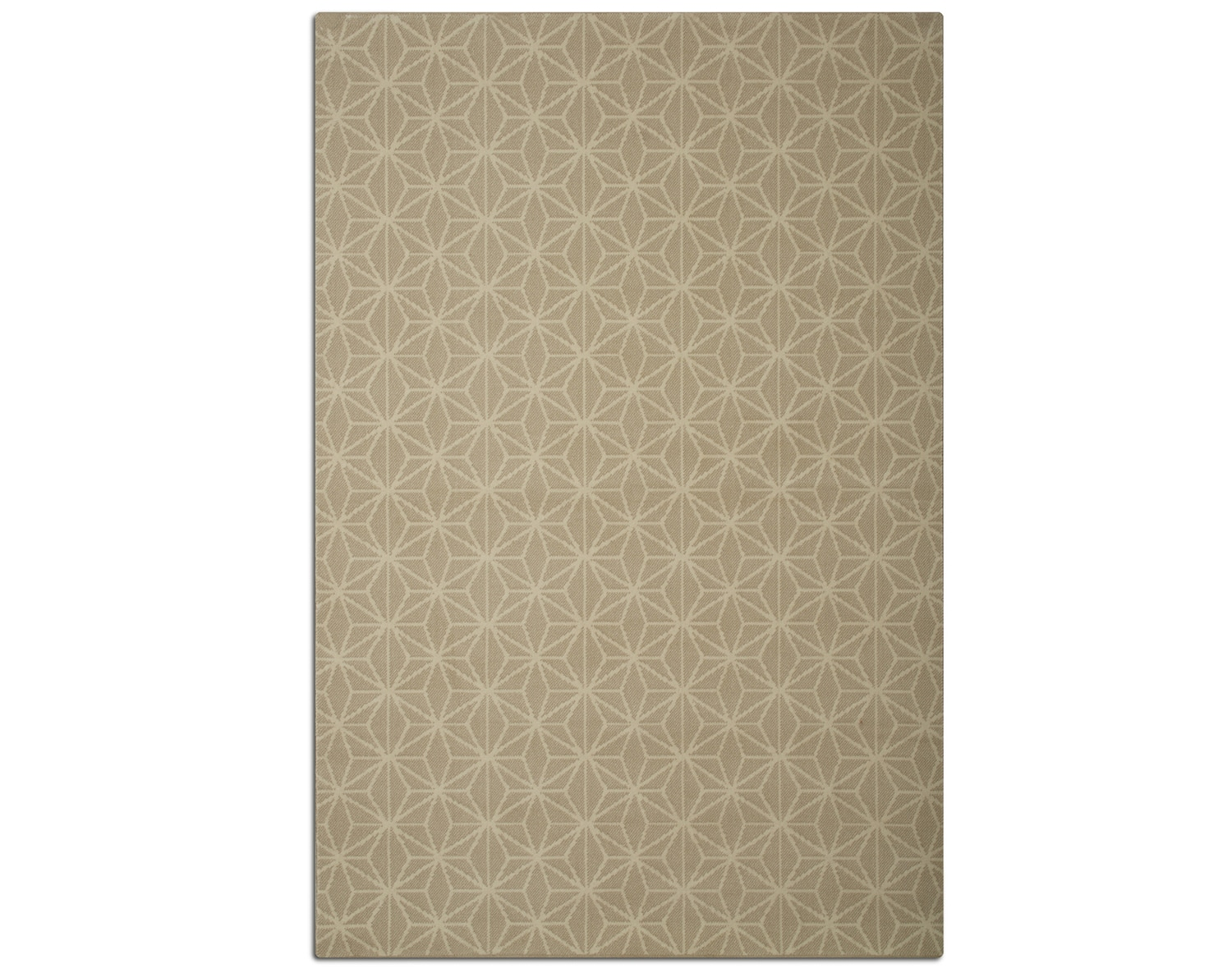 The Broadway Collection - Beige and Ivory