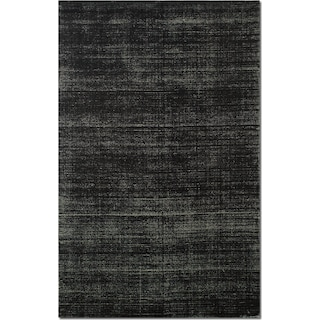 The Metallic Collection - Black
