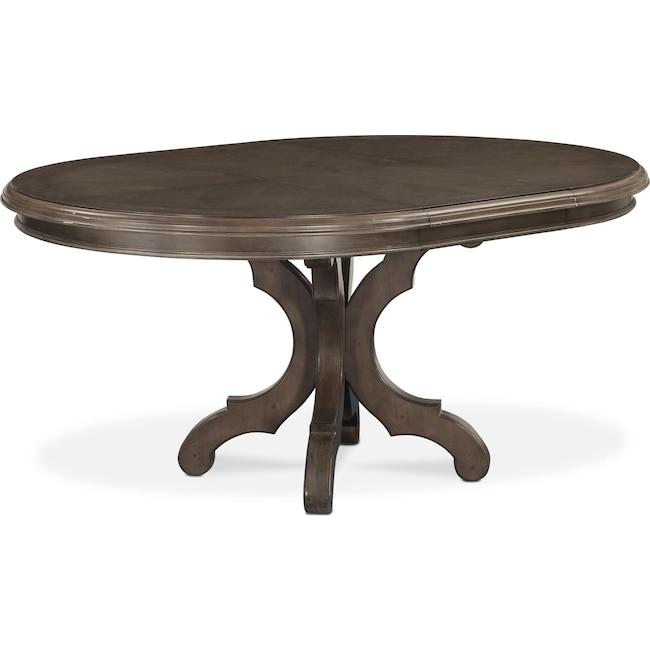 Dining Room Furniture - Charleston Round Dining Table