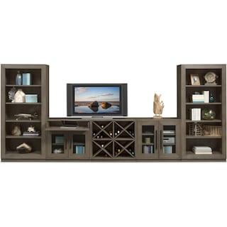 The Malibu Collection - Gray