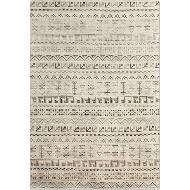 Rugs - Sonoma 5' x 8' Area Rug - Natural