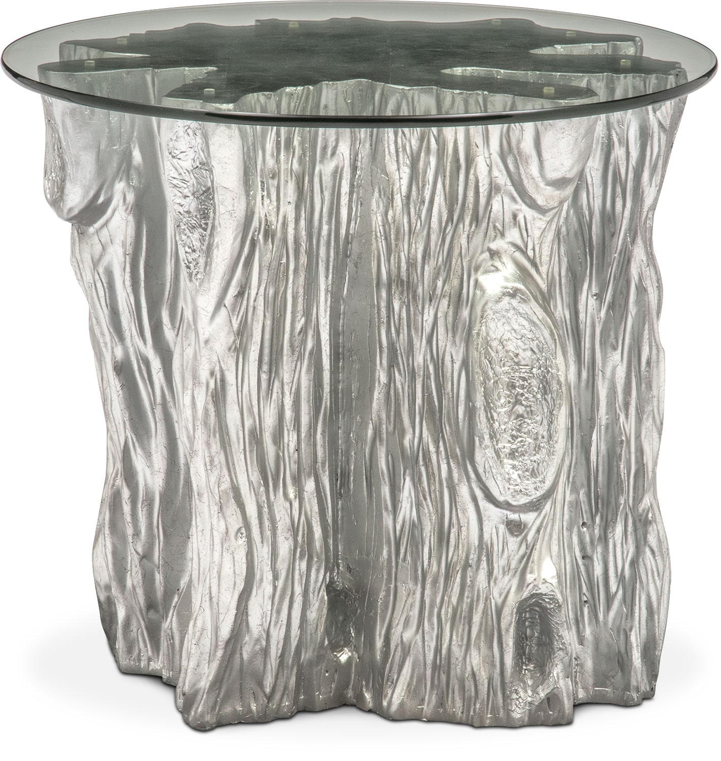 Accent and Occasional Furniture - Natura End Table