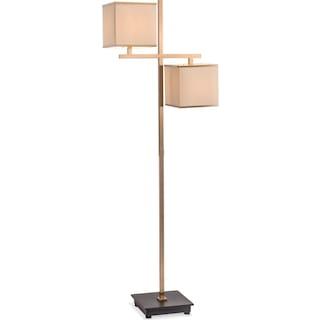 Mendota Floor Lamp