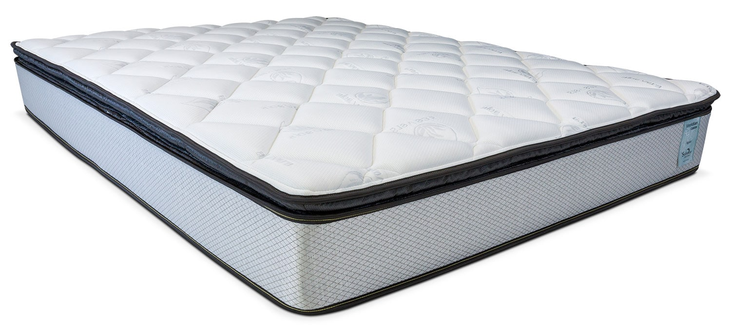 Superieur Mattresses And Bedding   Oasis Plush Mattress