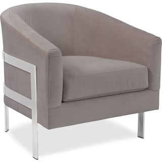 Circo Accent Chair - Oyster