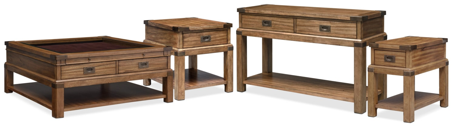 Accent Occasional Tables American Signature American