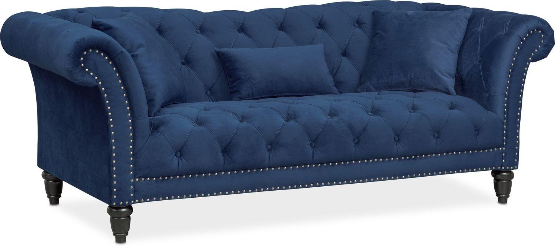 Living Room Furniture - Marisol Sofa