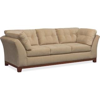 Sebring Sofa - Cocoa