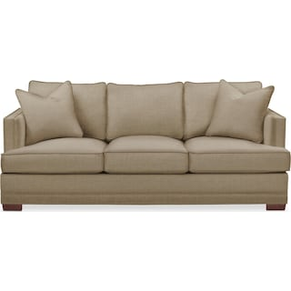 Arden Comfort Sofa - Millford II Toast