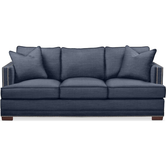 Living Room Furniture - Arden Sofa- Comfort in Curious Eclipse