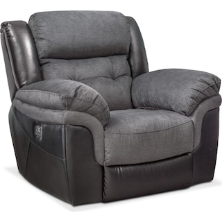 Tacoma Dual Power Recliner