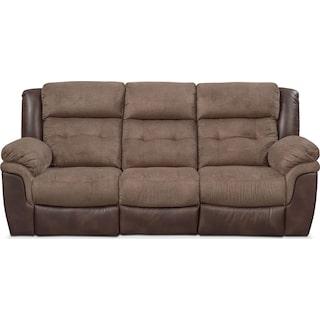 Tacoma Dual-Power Reclining Sofa